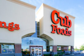 Cub Foods St Paul
