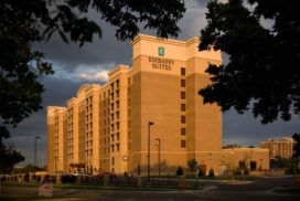 Embassy Suites Brooklyn Center