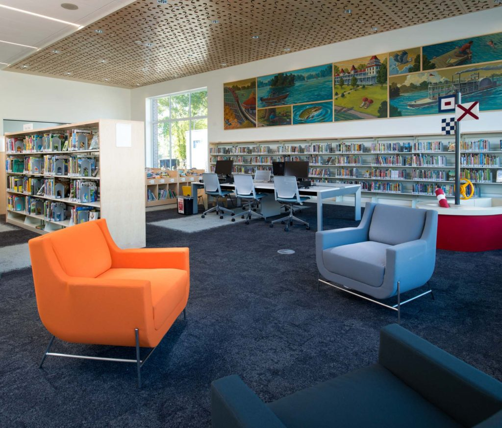 Excelsior Library