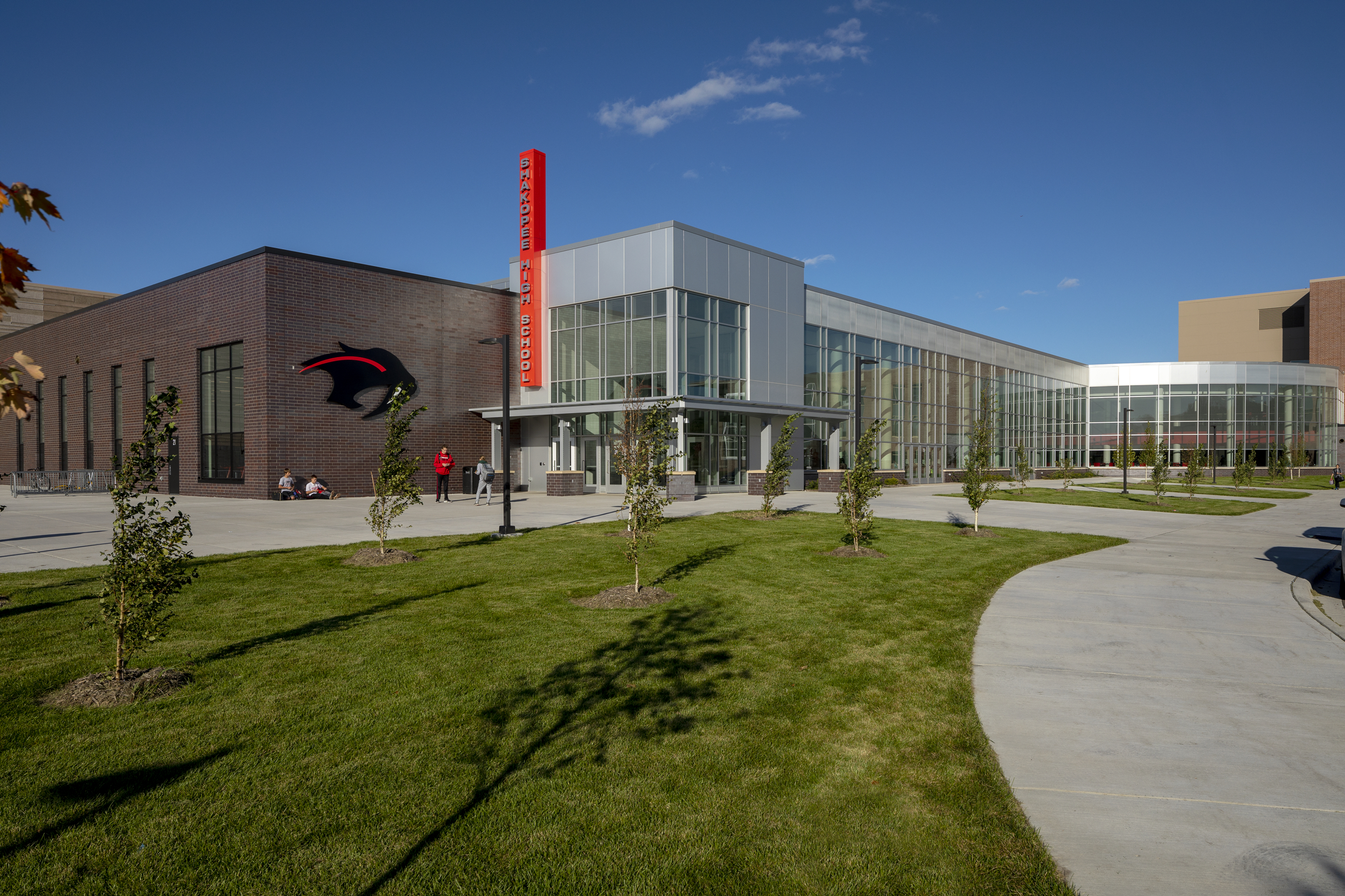 Shakopee High School