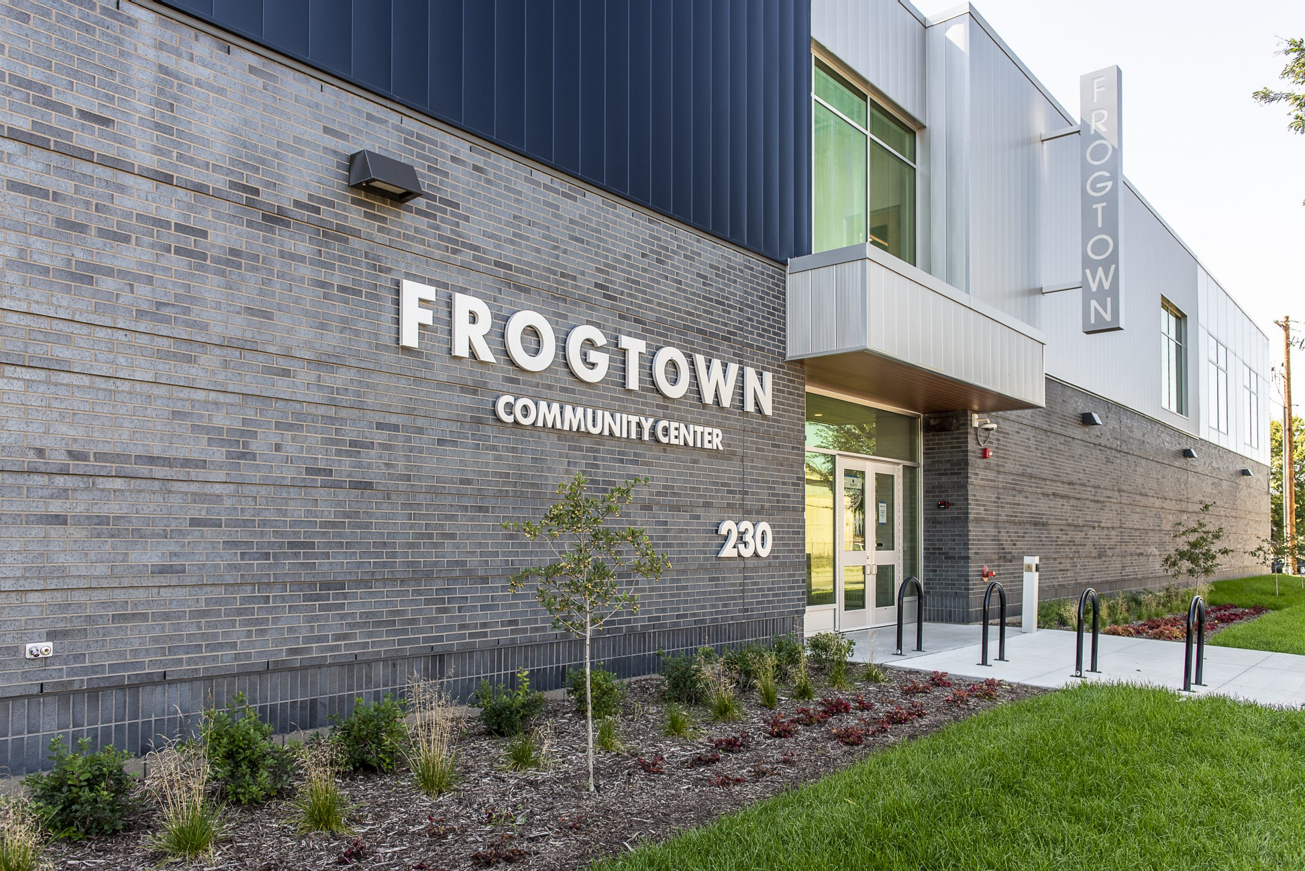 Frogtown Community Center