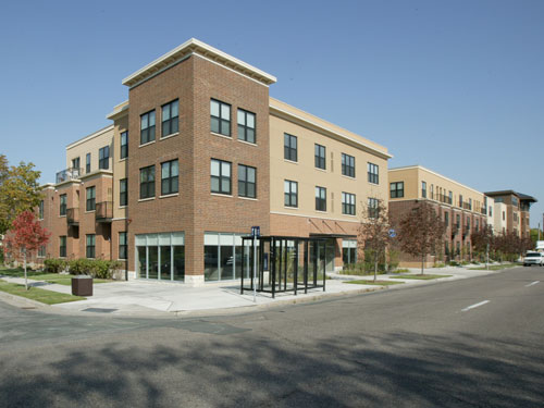 West River Commons