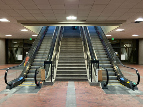 Hennepin County Elevator & Escalator Replacement